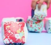 Sewing Projects {Baby} / Sewing projects, tips, and tutorials, for baby.