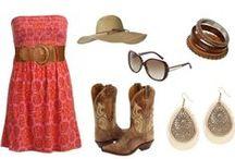 My Style / by Jennifer Vidrine