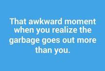 Awkward Moment When / Awkward Moment When via http://www.FunnyStatus.com