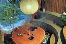 70s house / We have just bought a 70s house.  We already have a number of 60s and 70s pieces - want to get the look right but not too overpowering