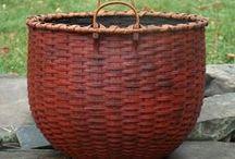Baskets / by Niki Dague