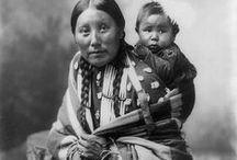 Native Americans / by Niki Cutler-Dague