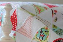 Sewing Projects {Quilts and blocks} / The best quilts and blocks from around the web.