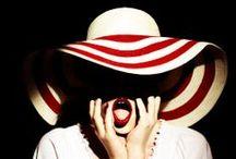 Hats/Headgear / by Niki Cutler-Dague