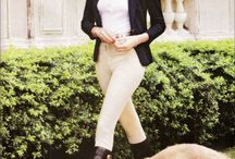 Outfits/Styles Inspiration / Style that inspires my style / by Hanny