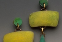 Polymer Clay Love / by Lisa Parrott