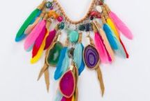 Tribal Chic / Check out our cool tribal inspired designs from I-Beads and enter our 2014 competition http://contest.i-beads.com/