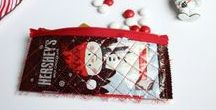 Sewing Projects {Christmas} / The best Christmas sewing projects from around the web.