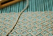 Textiles / by Lisa Parrott