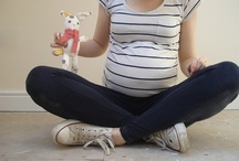 Pregnant me!