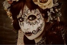HALLOWEEN / Day of the Dead