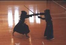 Kendo / ... ingrained in my philosophy / by RC S