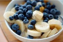 Breakfast Ideas / by Jill Knutson