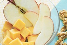 Snack Ideas / by Jill Knutson