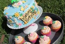 CaKey gOOdneSs / Cake ideas and some of my cakes too :)