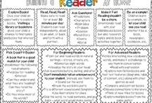 Teacher Resources / by Jill Knutson