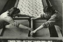 Textile Printing / by Lisa Parrott