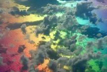 somewhere over the rainbow / by Mir Mac
