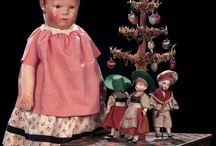 Dolls / by Audrey Brouwer