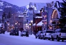 Wild West - Colorado / by Jonelle Cochran