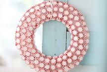 Holidays / Christmastime - Wreaths