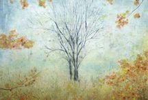 BJ Lantz-paintings & prints / Artwork by BJ Lantz  ** http://www.bjlantz.com **