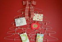 Merry Christmas / by Tshanina | Thrifty T's Treasures
