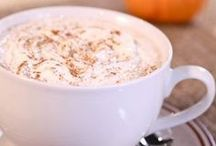 Happy Sipping / There's something for everyone with these non alcoholic drink recipes - from hot drinks like coffee and cappuccinos, to iced coffee, smoothie recipes, punch recipes and much more!    / by Tshanina | Thrifty T's Treasures