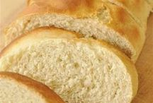 Break Bread / Break bread with these easy recipes including breadsticks, rolls, bread machine recipes and more. You might even find fabulous zucchini recipes too! / by Tshanina | Thrifty T's Treasures
