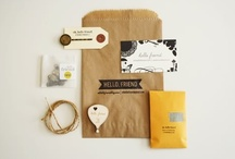 Stationery / by Erica Fernandes