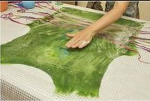 .Felting Tips and Tutorials / by yikokko