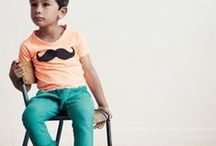 Mini Man Style. / Boys Fashion & Styles