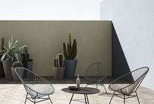 /Terrace/ / Beautiful and inspiring outdoor spaces.