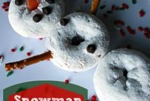Holiday cooking 2014 / by Kelli Lynch