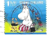 Finland / anything to do with Finland