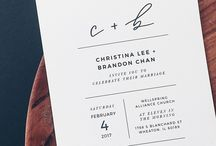 /Invite/ / Beautiful invitations for special occasions