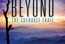 Beyond the Cherokee Trail / When Linden Birchfield arrives in the Snowbird Cherokee community to organize the 180th commemoration of the Trail of Tears, she runs head on—literally—into arrogant former army sniper Walker Crowe. Linden and Walker face an enemy whose implacable hatred can be traced to the events of the Trail, a dark chapter in America's westward expansion. Walker must thwart the enemy who threatens the modern-day inhabitants of tiny Cartridge Cove—and targets the woman who has captured his heart.
