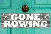 Rowing / rowing