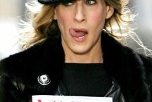 S.J.P Lover Her. / Sarah Jessica Parker style and icon
