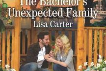 The Bachelor's Unexpected Family / Young widow Kristina Montgomery moves to Kiptohanock, Virginia, hoping it will give her and her teenage son, Gray, a fresh start. She longs for the peace and quiet only a small town can provide. But her plans are thwarted by her new neighbor, Canyon Collier, a former Coast Guard pilot and a crop duster. Gray is instantly drawn to the pilot and his teenage niece, Jade—and Kristina's not far behind.She and Canyon are soon bonding over parenting their charges and their spark becomes undeniable.