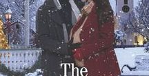The Christmas Baby / Anna Reyes is pregnant and widowed, and a Christmas homecoming isn't so simple. Reuniting with her best friend, Ryan Savage, makes it easier.  But as he and Anna work to make the holidays special for a group of at-risk kids, Ryan wonders if he can give up one dream for another. They're determined to make this a Christmas to remember, but can Ryan and Anna also make their holiday family last forever?