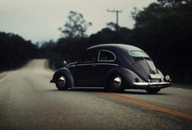 d u b  s t u f f / Volkswagens,VW's,VDubs,Bugs,Beetles,Ovals,Campervans,Bays,Splittys,Type 1,Type 2,Type 3 and Porsche / by Lucy Loves That