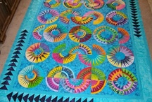 quilts / by Gail Washburn Currie