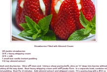 fav. recipes / by Crystal Purdy