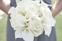Bridal Bouquets & Boutineers
