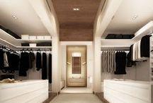 Organización / Walk-in Closet / Walk-In closet
