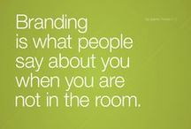 Brands & stuff