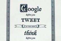 We Like: Social media