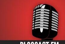 - Blogcast FM - / by David Crandall