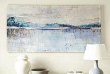 Beach House | Summer Decorating / A home by the sea / by Jenn Hugunin, Designer